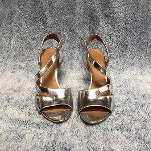 Calvin Klein high heels! Used twice.